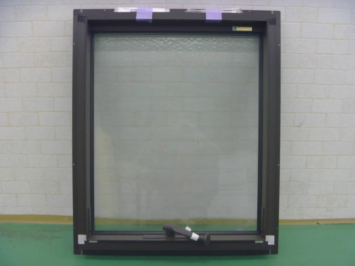N08185 未使用 リクシル 横すべり出し窓オペレーター サーモスL GG-05707-ARVL 枠付_画像2