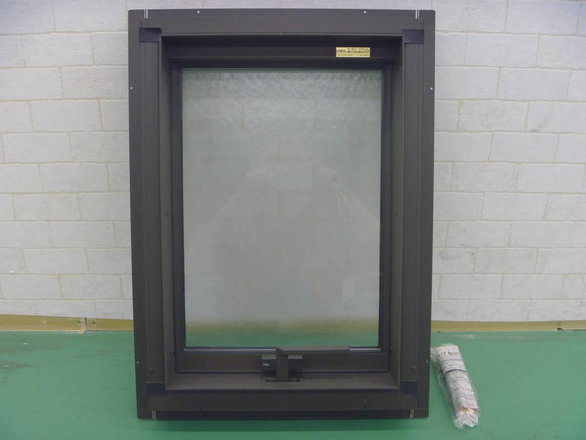 N081812 未使用 リクシル 横すべり出し窓カムラッチ サーモスL GG-03305-ARVV 枠付
