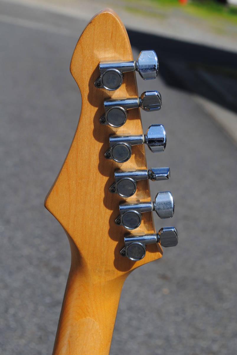 ARIA Pro II MA Series エレキギター _画像6