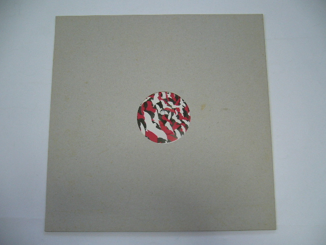 金原千恵子 / CHIEKO KINBARA feat. LILIANA CHACHIAN / A ESPERA (The Remix) / 2002年盤 / SUSHI139 / UKオリジナル盤 / 試聴検査済み_数個の薄茶色の点シミ有り。