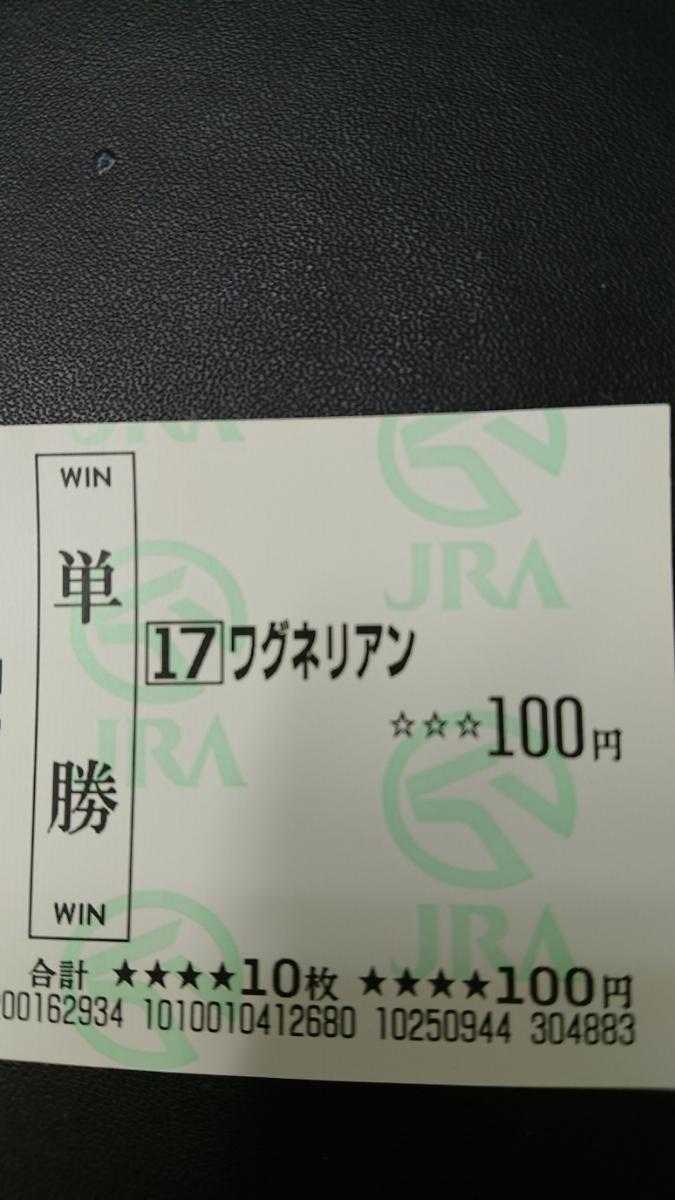 第85回日本ダービー(ワグネリアン&福永騎手)_画像2