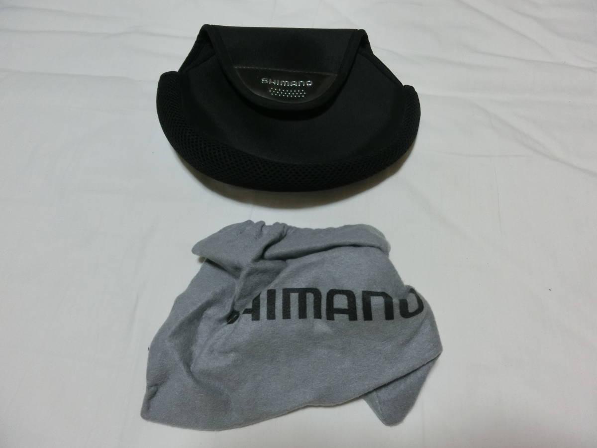 シマノ shimano 10バイオマスターSW 4000XG 美品_画像7