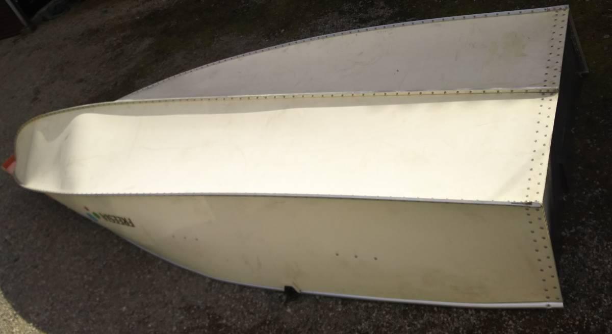 フリージアボート12f  折りたたみ ポーター 引き取り限定_画像8