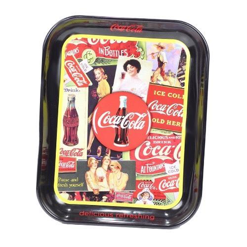 送料300円 ティントレイ コカ・コーラ COKE BK_画像1