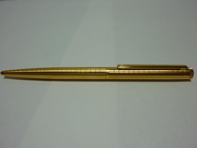 ダンヒル dunhill ニュージェムライン ボールペン NZV2212 新品同様!!_画像3