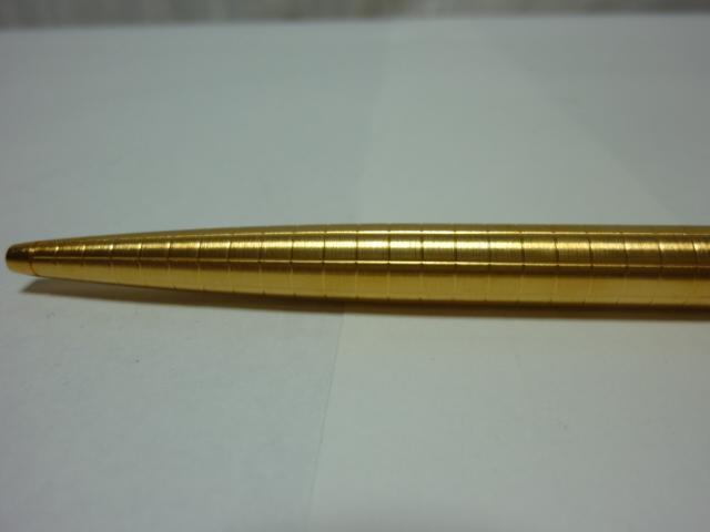 ダンヒル dunhill ニュージェムライン ボールペン NZV2212 新品同様!!_画像5