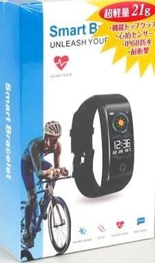 FitB Japan Smart Bracelet FBW99S6 здравоохранение частота деятельность количество итого 840618AA618-196