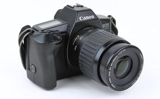 Canon(キャノン)  フィルムカメラ EOS630 現状渡し 840613AA78-208_画像1