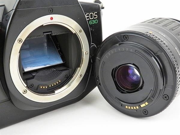 Canon(キャノン)  フィルムカメラ EOS630 現状渡し 840613AA78-208_画像4