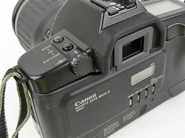 Canon(キャノン)  フィルムカメラ EOS630 現状渡し 840613AA78-208_画像7