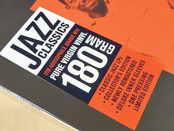 セロニアス・モンクThelonious Monk Plays The Music Of Duke Ellington限定リマスター180g重量盤未開封LPボーナス1曲追加Oscar Pettiford_画像3