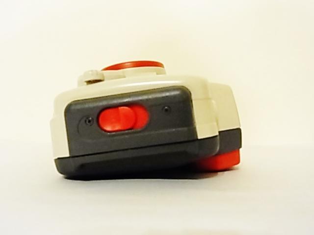 美品 動作確認済 防水フィルムカメラ Canon SURE SHOT A1 オートボーイ D5 35mmレンズシャッター式カメラ_画像7