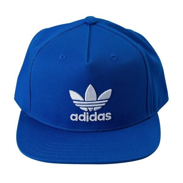 New Goods Tag Attaching Adidas Originals To Ref Il Flat Cap