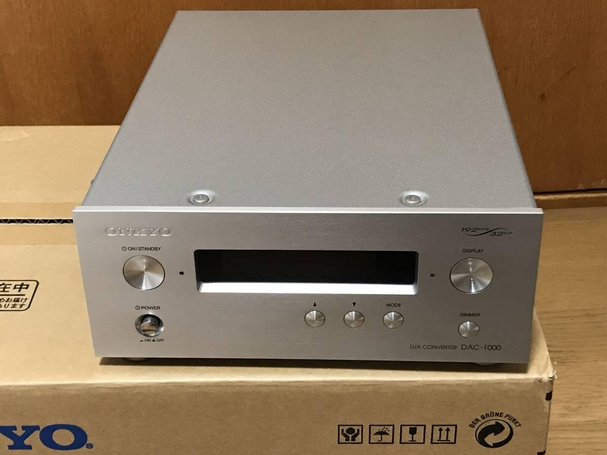 ONKYO DAC-1000