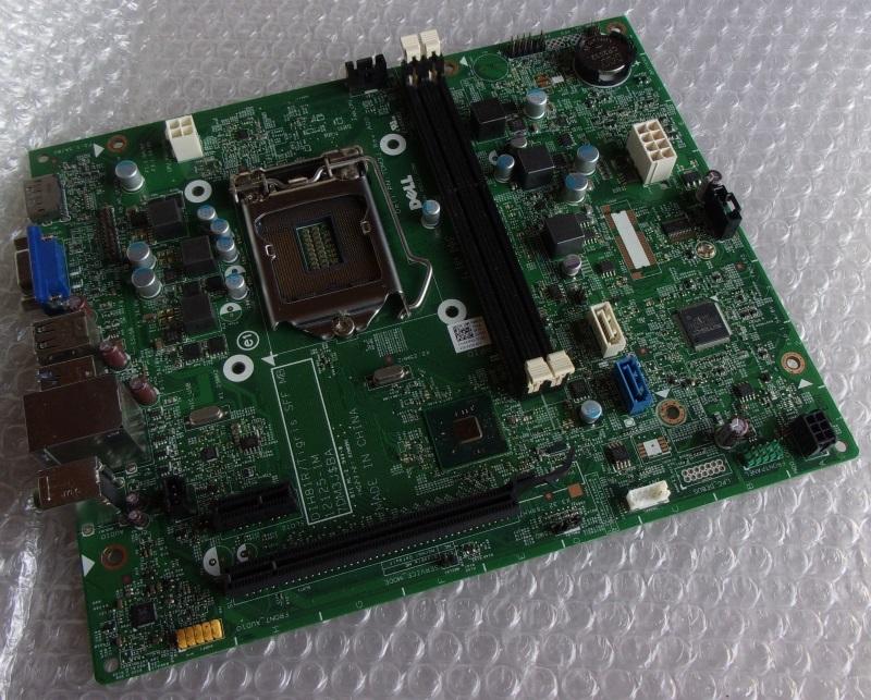 normal operation goods *DELL OptiPlex 3020 motherboard