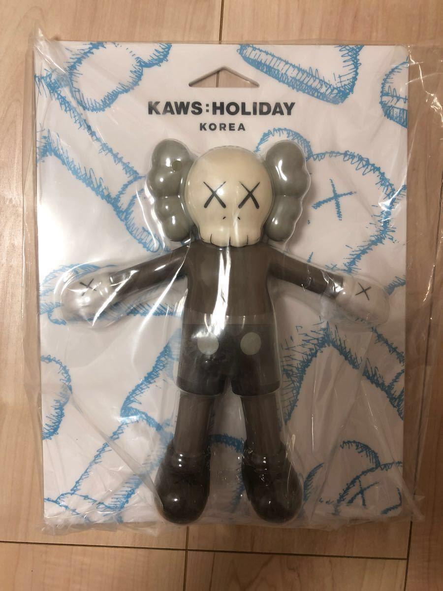 正規品 KAWS HOLIDAY companion コンパニオン ベアブリック 新品 together