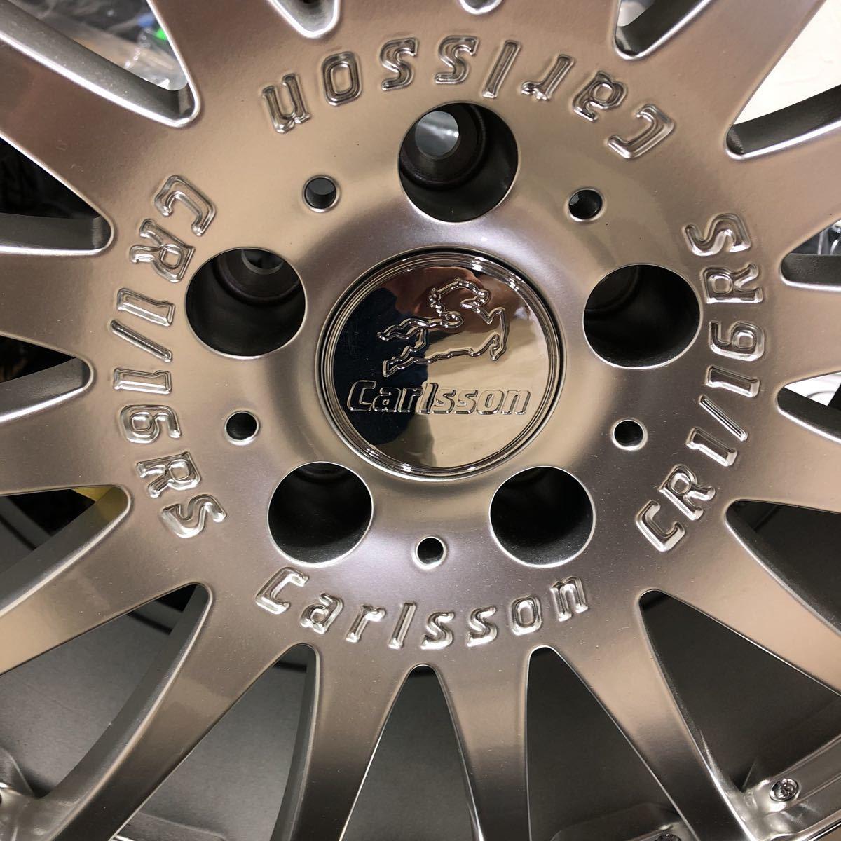 carlsson カールソン 21インチ Lexus LS 460 600 USF UVF 40 41 ハイブリッド ロング 新品 カールソン _画像2