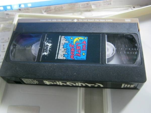 ザ・デクライン(THE DECLINE) 国内VHS ALICE BAG BAND BLACK FLAG CATHOLIC DISCIPLINE CIRCLE JERKS FEAR GERMS X L.A.パンク・ライブ!_画像2