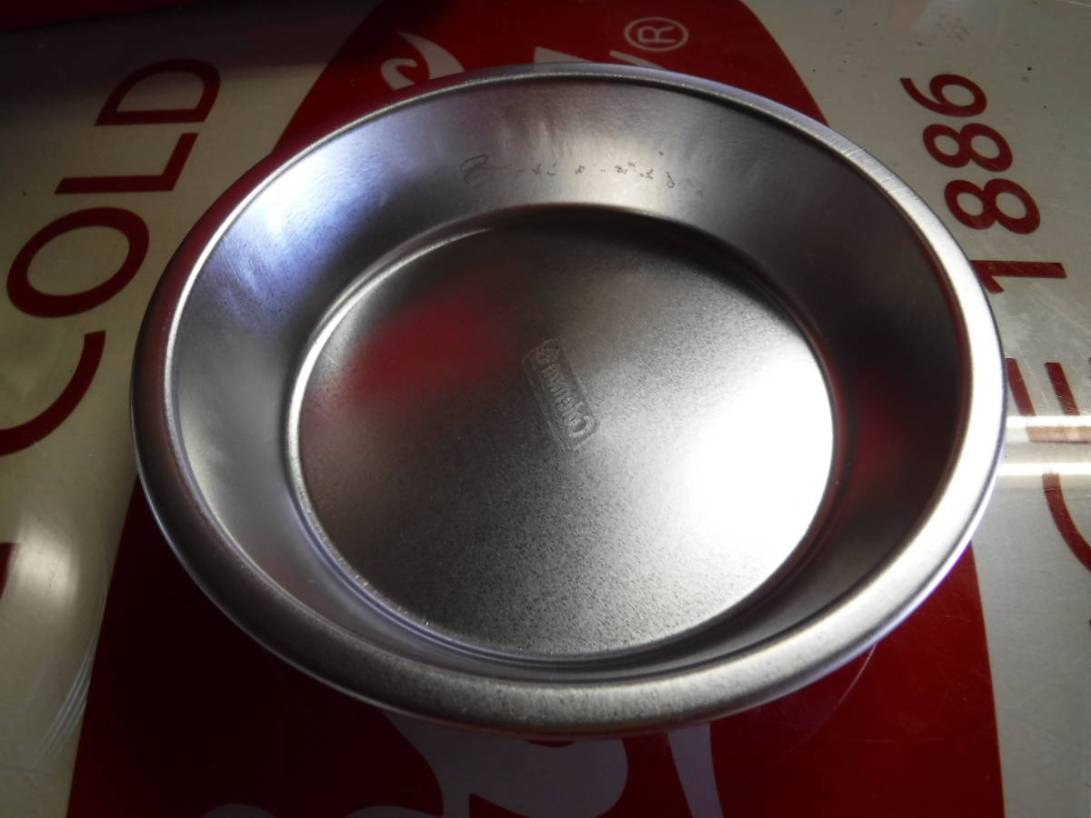 コールマン アウトドア クッカー 鍋 フライパン 5点セット 一人焼肉 一人用 山飯 まるちゃん_画像3