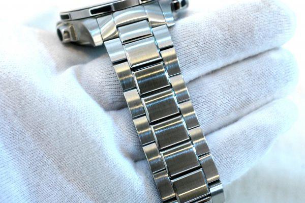 ○新品 HAMILTON ハミルトン H77766131 カーキX-WIND 自動巻き メンズ 腕時計 T0003_画像5