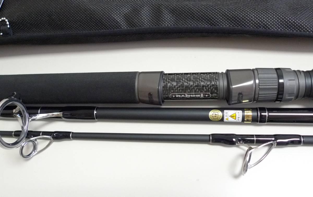 ♪天龍 スパイク トラベルSK803S-HH /新品/遠征で空路利用の際持ち込み制限以内の仕舞寸-日本代购网图片3链接