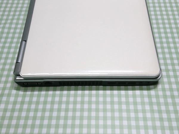 超高速 Core i7 【新品】360G SSD【超快速仕様☆Windows10】NEC LL750/E PC-LL750ES6W メモリ8G BD-RE Office 高音質YAMAHA音源 1円~_画像3