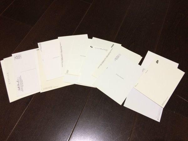 最終閉店処分!ビンテージポストカード 可愛い愛らしいイルカとアシカ,アザラシ? 18点_画像10