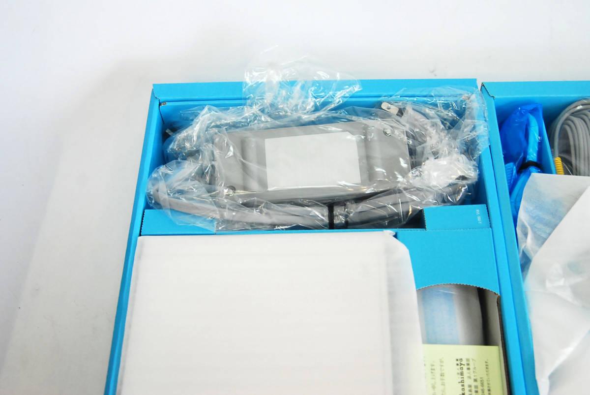 任天堂 Wii ホワイト 本体 新品_画像5