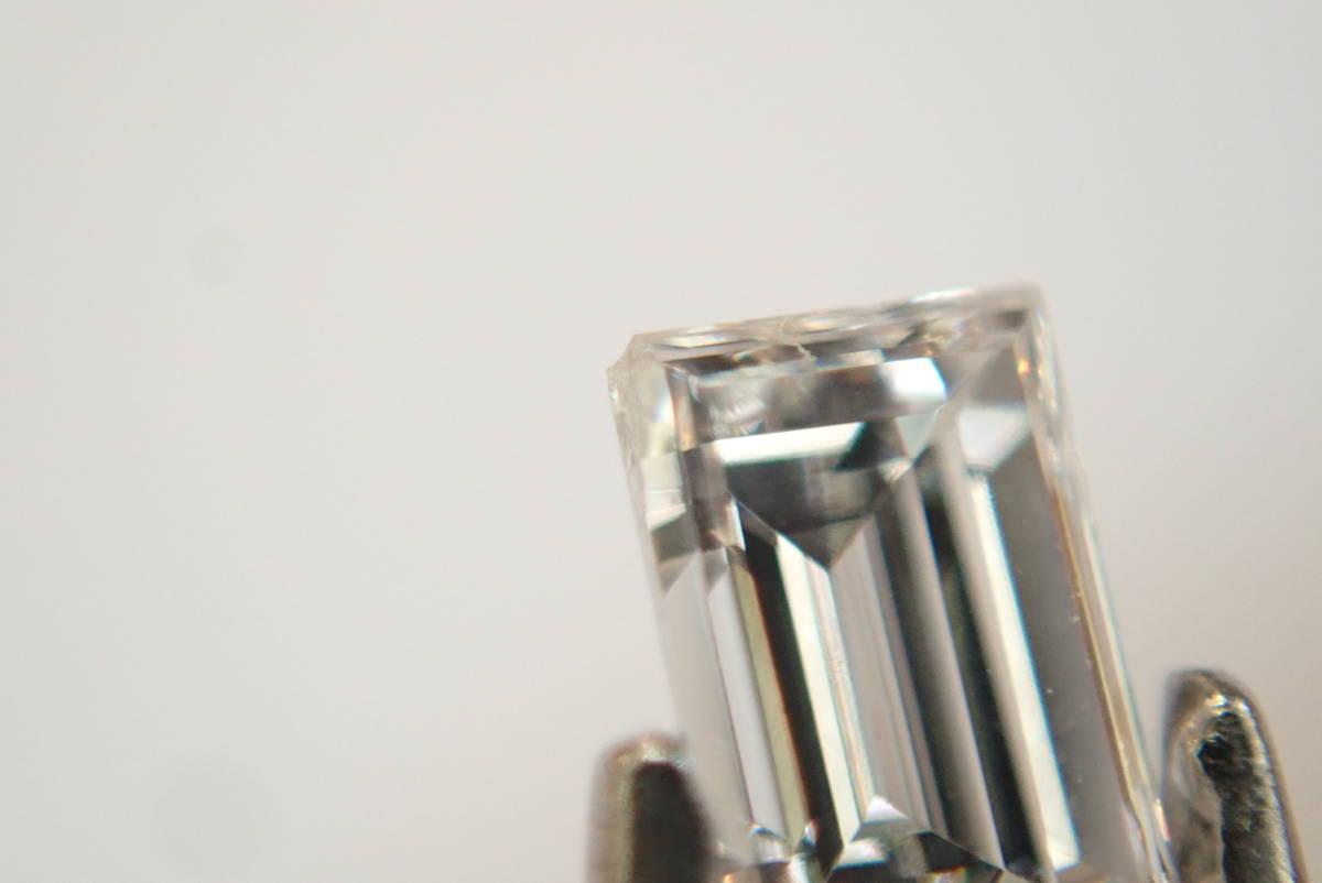 ■ダイヤモンド 0.201ct E SI-2 中央宝石研究所 ソーティング RCT■ダイヤ ルース■クリックポスト送料無料サービスだよ■_画像6