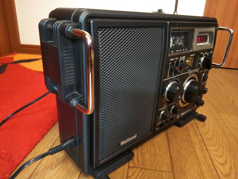 National ナショナル PROCEED2800 RF-2800 プロシード 5バンドラジオ BCL ラジオ 受信機_画像2