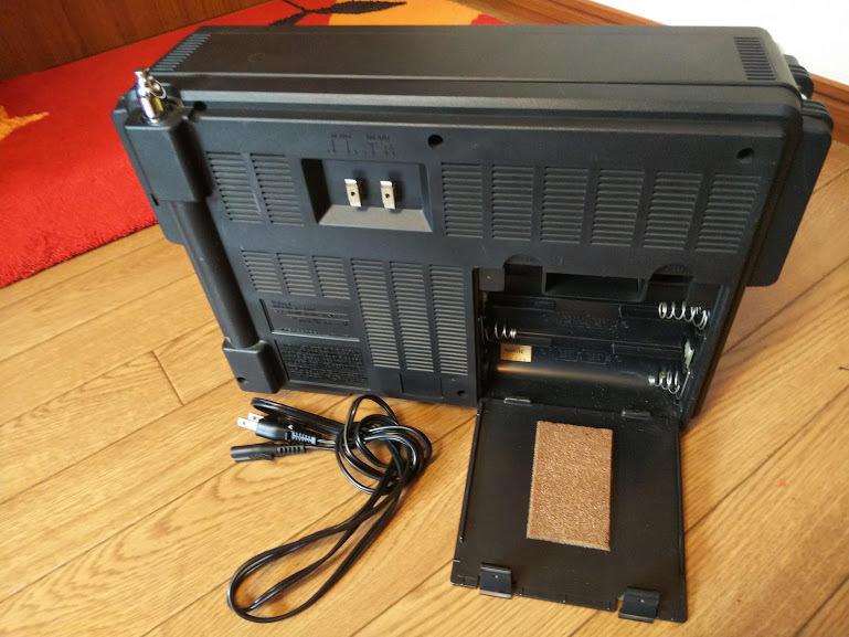 National ナショナル PROCEED2800 RF-2800 プロシード 5バンドラジオ BCL ラジオ 受信機_画像7