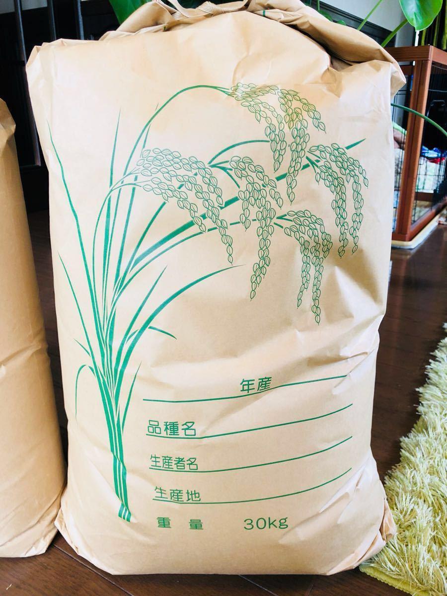 千葉県産コシヒカリ 平成29年 玄米