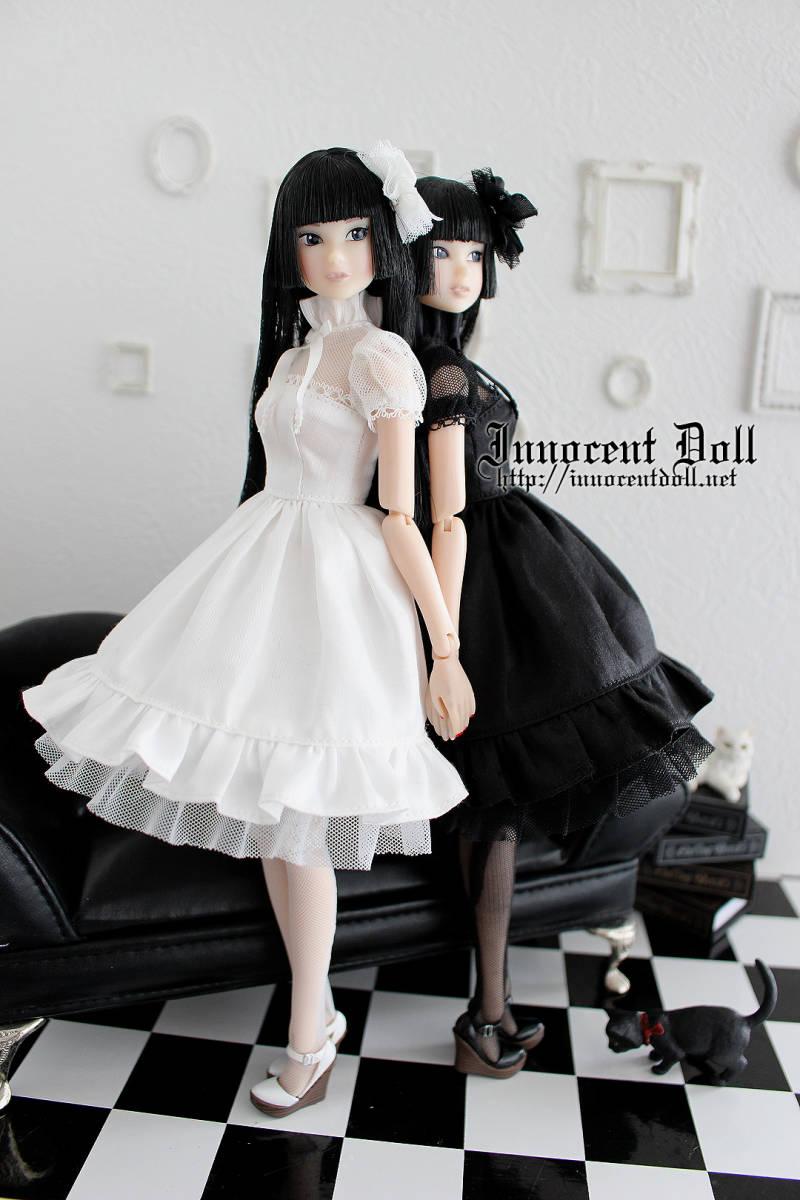 "1/6 scale doll dress""lumtere""_画像5"