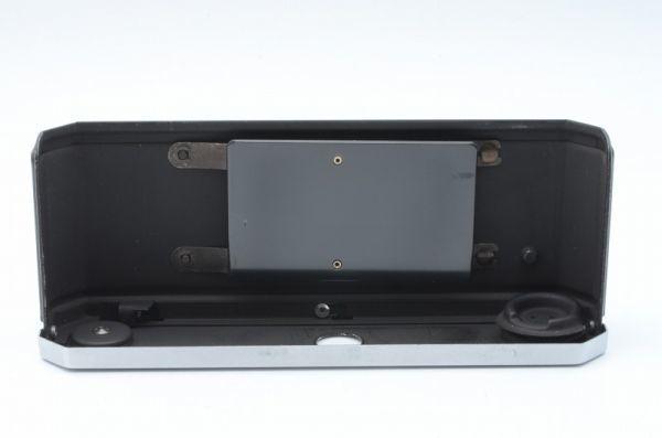 1円~ ニコン Nikon F 初期 アイレベル 元箱付きSerial合致 富士山マーク ボディ 6558446_画像8