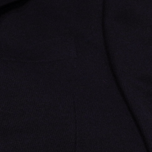 BEAMS ビームス デザイン 3ボタン 厚手 ブレザー テーラード ジャケット 紺 M 美品_画像10