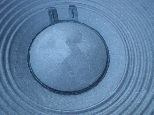 【140】Pioneer TAD パイオニア TL-1601aペア 中古現状品_画像6