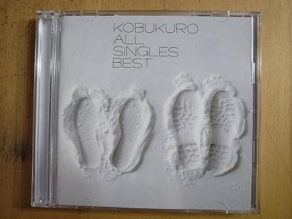 CD 2枚組 コブクロ  ALL SINGLES BEST 通常盤  全20曲 るq2_画像1
