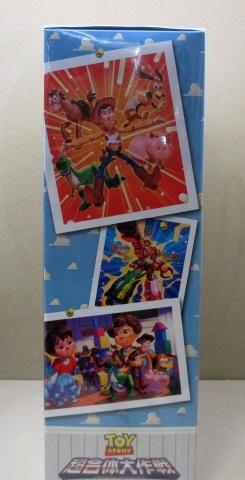 超合金 トイ・ストーリー 超合体 ウッディロボ・シェリフスター 初回特典付 新品未開封_画像3