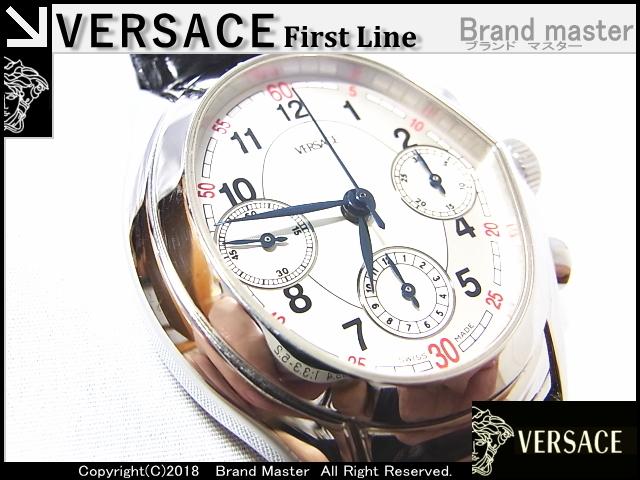 VERSACE ヴェルサーチ ベルサーチ フランク ミュラー FRANCK MULLER 腕時計 ιηC_画像1