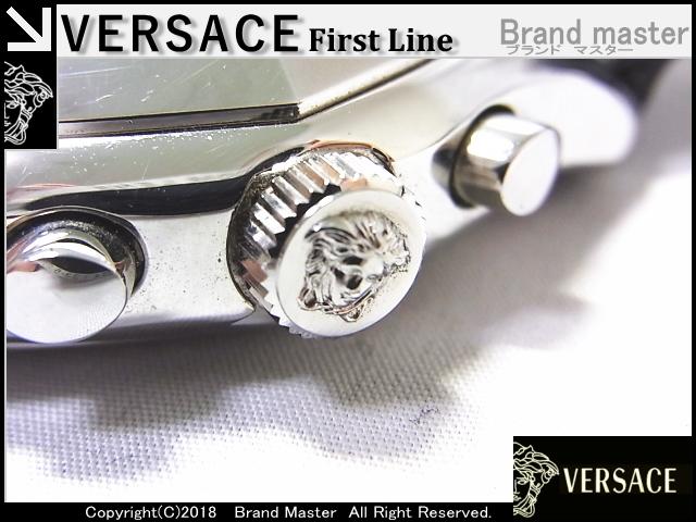 VERSACE ヴェルサーチ ベルサーチ フランク ミュラー FRANCK MULLER 腕時計 ιηC_画像2