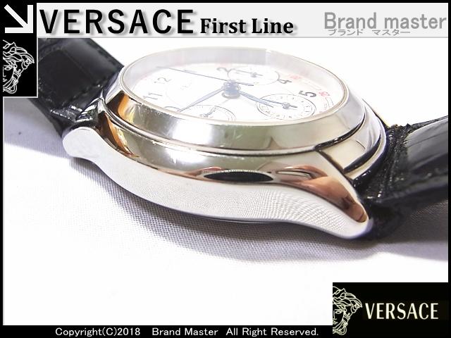 VERSACE ヴェルサーチ ベルサーチ フランク ミュラー FRANCK MULLER 腕時計 ιηC_画像4