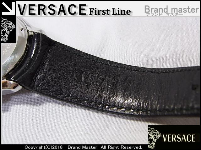 VERSACE ヴェルサーチ ベルサーチ フランク ミュラー FRANCK MULLER 腕時計 ιηC_画像6