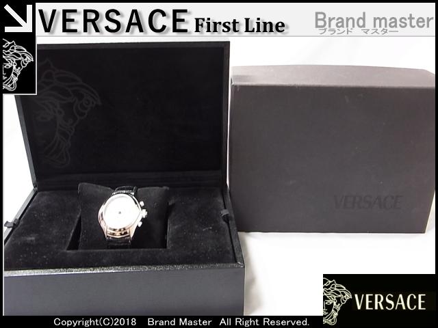 VERSACE ヴェルサーチ ベルサーチ フランク ミュラー FRANCK MULLER 腕時計 ιηC_画像7