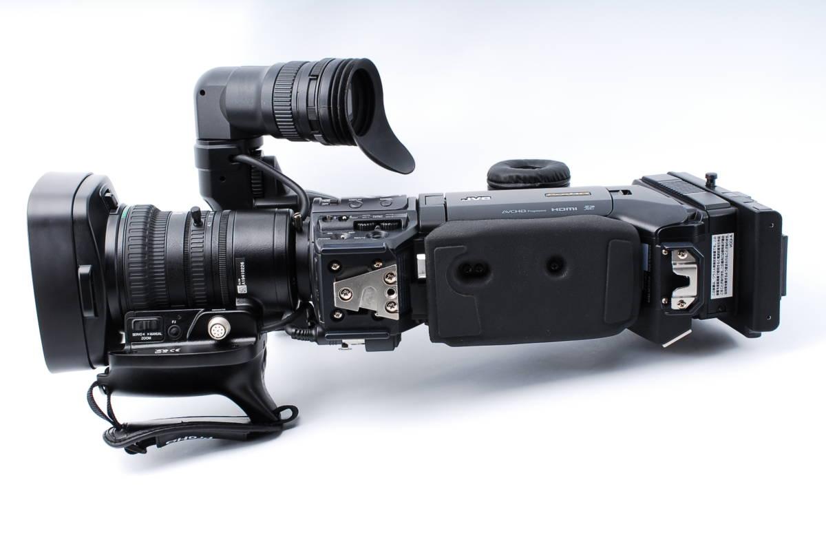 ★精美美容品★JVC GY  -  HM 850配件大量專屬用例條件。好一個。搜索...當然!一個930 編號:o269207613