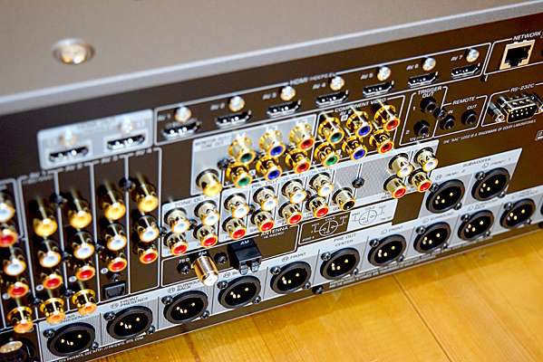 ★元箱・保証付の極上品★YAMAHA CX-A5100 11.2ch ハイエンドプリ-日本代购网图片5链接