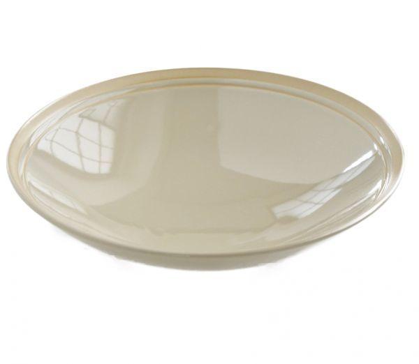 4枚セット■リンドスタイメスト■ 艶やかな  グレーベージュ  サラダボウル パスタ皿  カレー皿■ カラー食器  L-GB-SAB-21-4S_画像9
