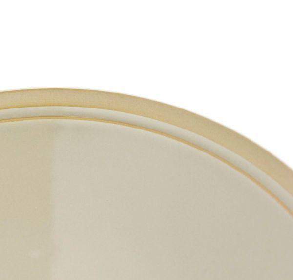 4枚セット■リンドスタイメスト■ 艶やかな  グレーベージュ  サラダボウル パスタ皿  カレー皿■ カラー食器  L-GB-SAB-21-4S_画像6