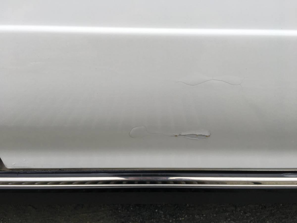 超希少!クラウンバン ベンコラAT 車検31年3月 カーナビ・ETC・キーレス付!ベンチシート コラムAT GS136V_画像7