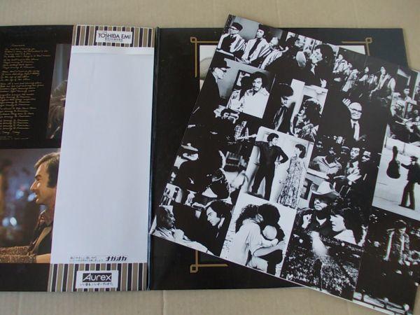 P1278 即決 LPレコード ニール・ダイアモンド NEIL DIAMOND『ジャズ・シンガー THE JAZZ SINGER』 国内盤 帯付_画像2