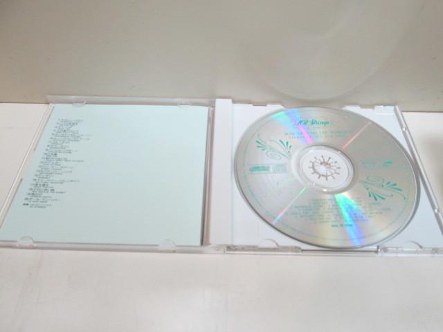 1枚欠品 中古CD11枚セット 「 B.G.M. AROUND THE WORLD」101ストリングス/クレバノフ・ストリングス/ジンボ・トリオ 他_画像3